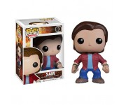 Sam (preorder WALLKY) из сериала Supernatural