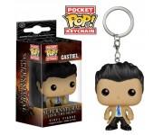 Castiel Key Chain из сериала Supernatural