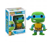 Leonardo Damage Box (Vaulted) из мультика Teenage Mutant Ninja Turtles