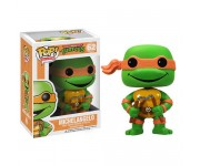 Michelangelo (Vaulted) из мультика Teenage Mutant Ninja Turtles