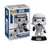 Stormtrooper из фильма Star Wars