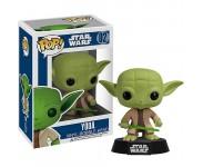 Yoda из вселенной Star Wars