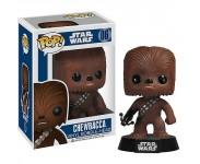 Chewbacca из вселенной Star Wars