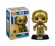 C-3PO из вселенной Star Wars
