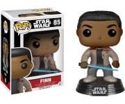 Finn with Lightsaber (Эксклюзив) из киноленты Star Wars Episode VII