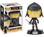 Seventh Sister (Эксклюзив) из сериала Star Wars: Rebels