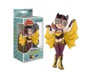 Batgirl Rock Candy (Sale) из комиксов DC Bombshells