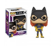 Batgirl Burnside (Vaulted) из комиксов DC Comics