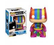 Batman Rainbow (Эксклюзив NYCC 2016) из комиксов DC Comics