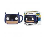 Batman 1966 mug из комиксов DC Comics