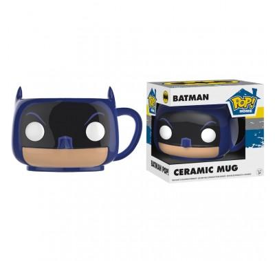 Бэтмен кружка (Batman 1966 mug) из комиксов ДС Комикс