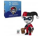 Harley Quinn 5 Star из комиксов DC Comics