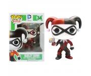Harley Quinn Metallic (Эксклюзив) из комиксов DC Comics