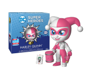 Harley Quinn Pink 5 Star (Эксклюзив NYCC 2018) из комиксов DC Comics