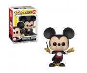 Mickey Mouse Conductor из мультиков Mickey's 90th