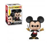 Mickey Mouse Conductor из мультиков Mickey's 90th