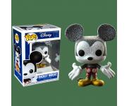 Mickey Mouse Diamond Glitter (Эксклюзив Hot Topic) (preorder WALLKY) из мультиков Disney 01