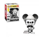 Mickey Mouse Firefighter из мультиков Mickey's 90th