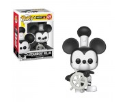 Mickey Mouse Steamboat Willie из мультиков Mickey's 90th