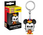 Mickey Mousey Band Concert keychain из мультиков Mickey's 90th