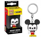 Mickey Mousey keychain (SALE) из серии Mickey's 90th