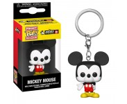 Mickey Mousey keychain из серии Mickey's 90th