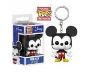 Mickey Mousey keychain из мультиков Disney