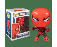 Spider-Armor MKIII (Эксклюзив Walgreens) (preorder WALLKY) из комиксов Marvel