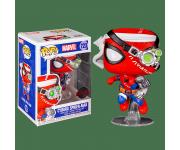 Cyborg Spider-Man (Эксклюзив Target) из комиксов Marvel