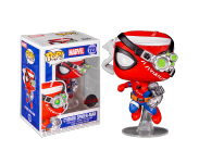 Cyborg Spider-Man (Эксклюзив Target) (preorder WALLKY) из комиксов Marvel