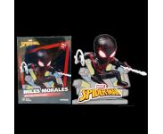 Spider-Man Miles Morales MEA-013 Figure Beast Kingdom из комиксов Marvel