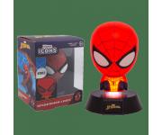 Spider-Man Icon Light Paladone из комиксов Marvel