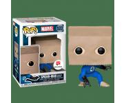 Spider-Man Bombastic Bag-Man со стикером (Эксклюзив Walgreens) из комиксов Marvel