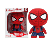 Spider-Man Fabrikations (Эксклюзив Collector Corps) из комиксов Marvel 32
