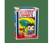 Superman Action Comics №1 Comic Covers из комиксов DC Comics 01