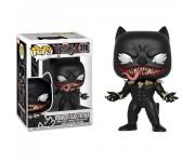 Venomized Black Panther (Эксклюзив) из комиксов Marvel