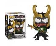 Venomized Loki (Эксклюзив) из комиксов Marvel