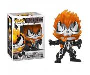 Venomized Ghost Rider (Эксклюзив) из комиксов Marvel