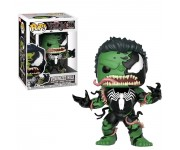 Venomized Hulk из комиксов Marvel