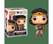 Wonder Woman Golden Age 80th Anniversary из комиксов DC Comics