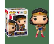 Wonder Woman Golden Age 80th Anniversary (PREORDER ZSS) из комиксов DC Comics