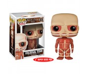 Colossal Titan 6-Inch (Vaulted) из сериала Attack on Titan