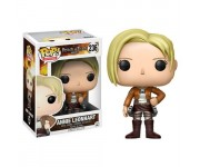 Annie Leonhart из сериала Attack on Titan
