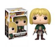 Armin Arlelt (Эксклюзив) из сериала Attack on Titan