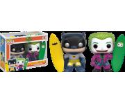 Batman & Joker Surfs Up 2-pack (Эксклюзив) из сериала Batman 1966