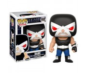 Bane из мультика Batman: The Animated Series