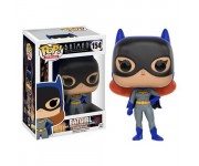 Batgirl из мультика Batman: The Animated Series