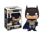 Batman (Vaulted) из мультика Batman: The Animated Series