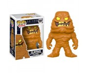 Clayface из мультика Batman: The Animated Series