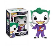 Joker из мультика Batman: The Animated Series